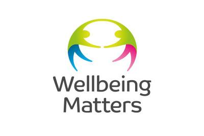 Wellbeing Matters logo